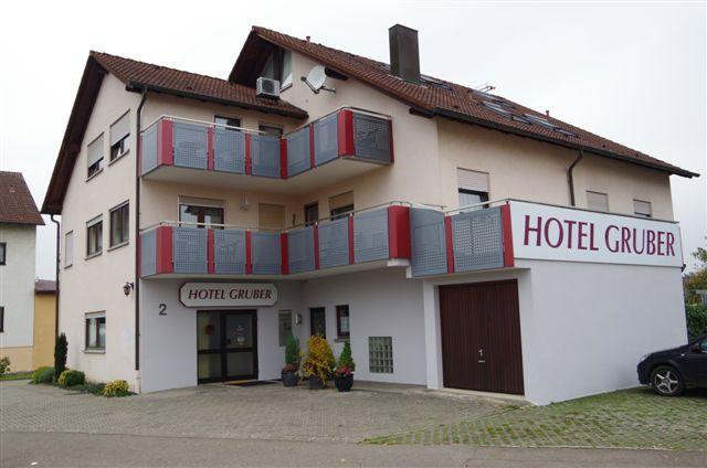 Hotel Gruber, Schorndorf